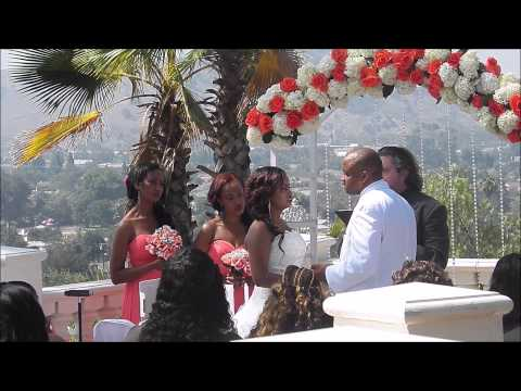 Habesha-Caribbean Wedding: KLM Episode and Daily 18
