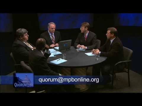 QUORUM | MPB 3-31-2010 - Roundtable Roundup