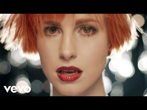 Zedd - Stay The Night ft. Hayley Williams