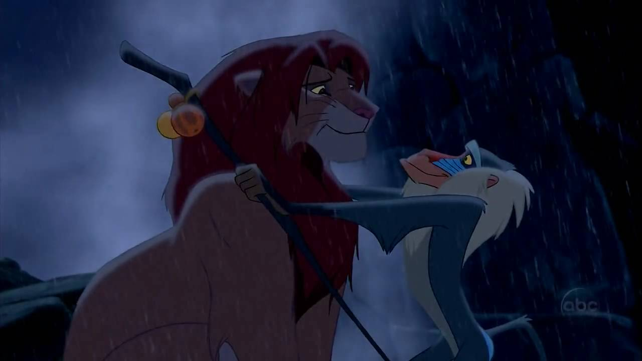 The Lion King King Of Pride Rock Hd Youtube