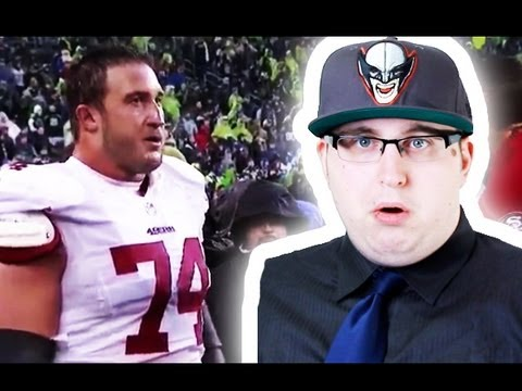 """""""THE NFL : A Bad Lip Reading"""" — A Bad Lip Reading of the NFL (Comment Patrol)"""