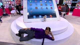 Apple Byte - The best Apple gear from CES 2013