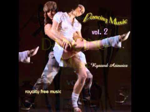 Kurs Tańca - Slow-Fox (Slow Foxtrott) - Taniec Towarzyski - Bez Opłat ZAIKS