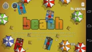 GTA V - iFruit app - Chop Beach Level Gold Medal
