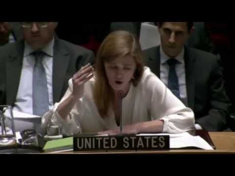 MUST WATCH! U.S. Mission to UN Explains Position on North Korea - DPRK