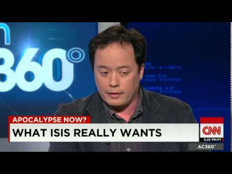 ISIS Believes Jesus Will Come to Their Aid; Journalist