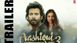 Aashiqui 3(Hrithik_Roshan_Deepika_Padukon)(Fanmade_Trailer)(Ashvinkumar)(2016)