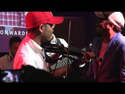 Glenn Fredly - Cukup Sudah @ Hard Rock Cafe Jakarta [HD]