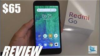 REVIEW: Xiaomi Redmi Go, Budget Android Smartphone!