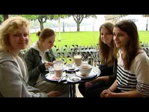 Am Schauplatz - Wenn Frauen Frauen lieben (ORF 20.07.2012)