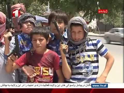 Afghanistan Dari News 18.07.2015 خبرهای افغانستان