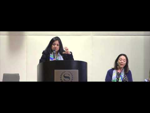 Dr Bhani Jha – National Institute of Fashion Technology | NEXT GENERATION TEXTILES AND SUSTAINABLE
