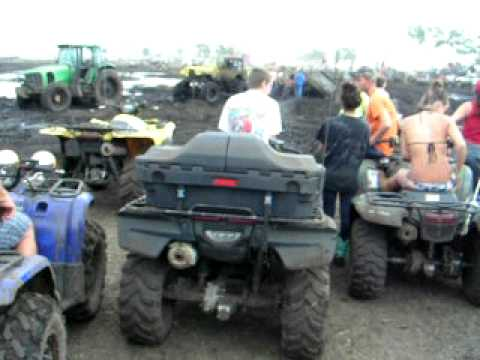 "Okeechobee MudFest 2012 ""OFFICIAL VIDEO"" Part 4"