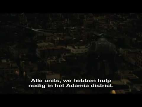 GREEN ZONE clip / vanaf 15 april in de bioscoop