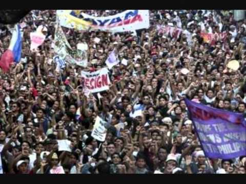Ang Bayan Kong Pilipinas By Freddie Agular2 video