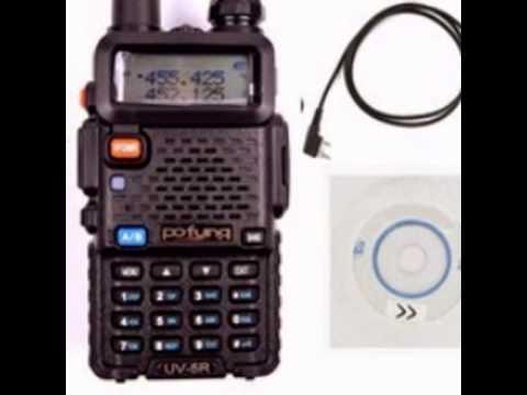 baofeng fbi polis radio 2014