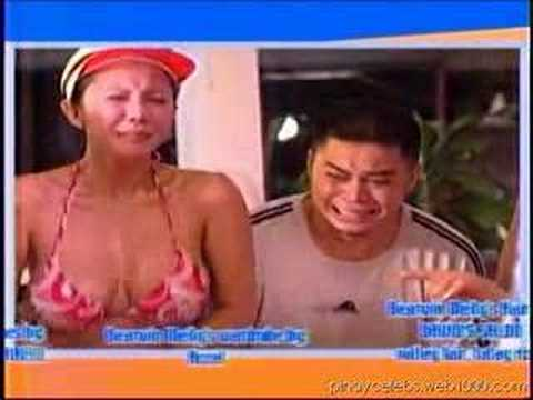 Maureen Larrazabal video