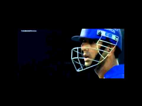 Rahul Dravid sledging Sachin Tendulkar **EXTREMELY RARE** (The Cricket Room Parody)