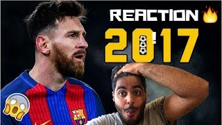 10 Ridiculously Smart amp Cheeky Things MESSI Did in 2017 REACTION!