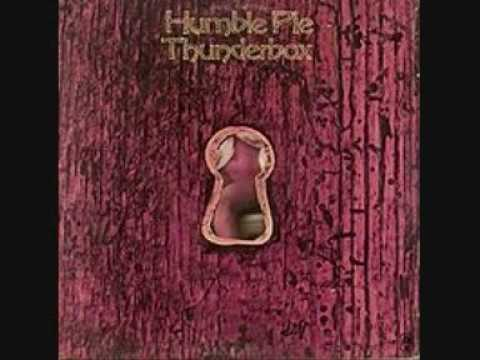 Don't Worry Be Happy - Humble Pie