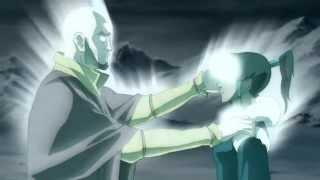 The legend of Korra | Avatar Korra | The best Avatar