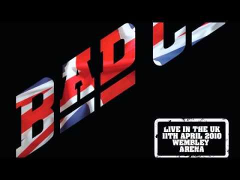 01 Bad Company - Cant Get Enough [Concert Live Ltd] #1