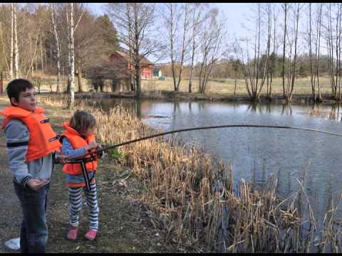 Rep. Klint Kesto invites you to enjoy Free Fishing Weekend