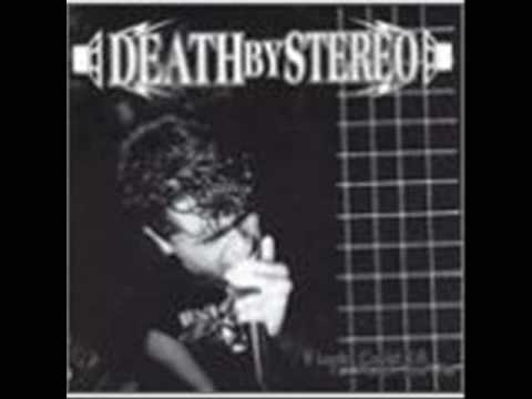 Death By Stereo - Bet Against Me, You Lose