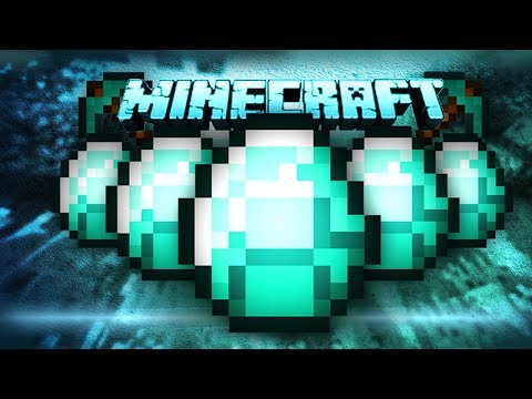 "Minecraft 1.7.9 Seeds: ""DIAMOND SEED!"" - 20 Diamonds, 3 Temples, 2 Villages, 2 D"