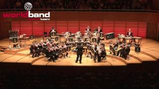Black Dyke Band plays To Boldly Go - Brass-Gala 2016 (12)