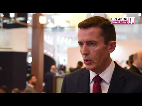 Michael Nugent, regional director, Mövenpick Hotels & Resorts