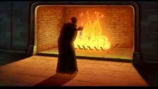 The Hunchback Of Notre Dame Hellfire French (Disney)
