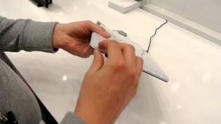 Fujitsu Stylistic M702 Hands On