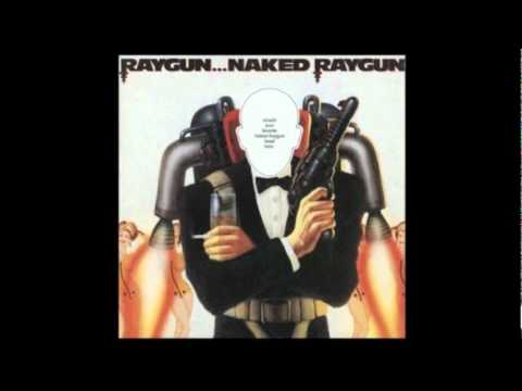 Naked Raygun - Last Drink