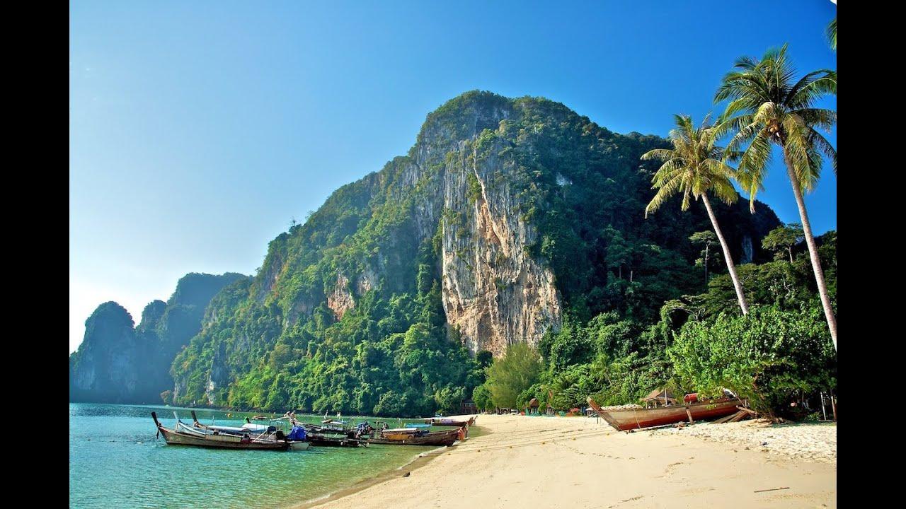 Phi Phi Island - Ton Sai Bay, Koh Phi Phi Don, Thailand ...