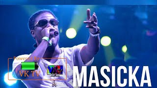 Download Song Masicka - I Know (January 2019) Free StafaMp3
