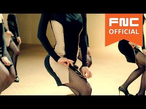 AOA - 짧은 치마 (Miniskirt) Music Video Teaser Dance ver.