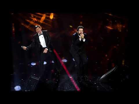 Una vita che ti sogno - Gianni Morandi e Tommaso Paradiso (Sanremo 2018) Lyrics