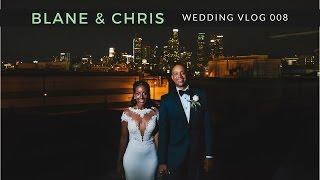 I'm goin back to Cali.. Habesha Wedding Time at 440 Seaton! Wedding Photography VLOG 008