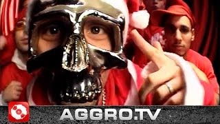 SIDO - WEIHNACHTSSONG (OFFICIAL HD VERSION AGGRO BERLIN)