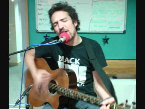 Frank Turner - Build Me Up Buttercup