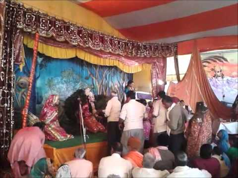 mahakumbh erotic dance