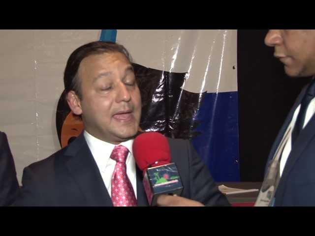 CONSTITUCION INFANTIL DOMINICANA, ENTREVISTA IMPACTO LATINO RADIO