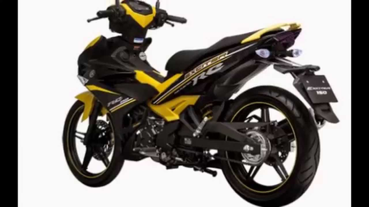 Modifikasi Jupiter mx King Jupiter mx King Exciter rc