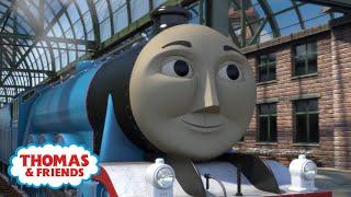 Meet The Steam Team: Meet Gordon | Thomas & Friends