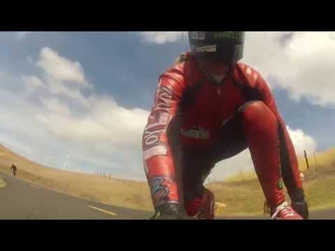 Jonny Miller - Maryhill G-Ride 2014