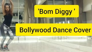 download lagu Bom Diggy  Dance Cover  Nisha Mahendra Choreography gratis