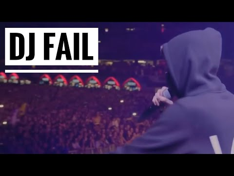 EPIC EDM Moments / DJ Fails EP.33