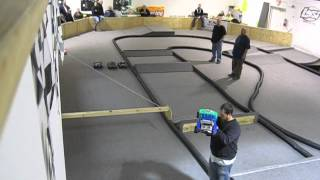INBTY meet at Ultimate RC hobby shop in Croydon PA (transponder check-in for first race)