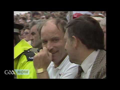 1991 Munster Senior Hurling Final Replay: Cork v Tipperary
